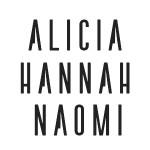 Alicia Hannah Naomi
